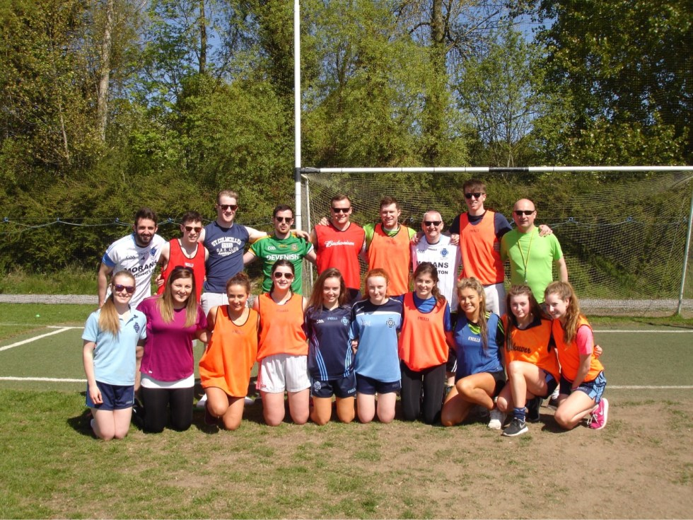 Our Rounders Teams