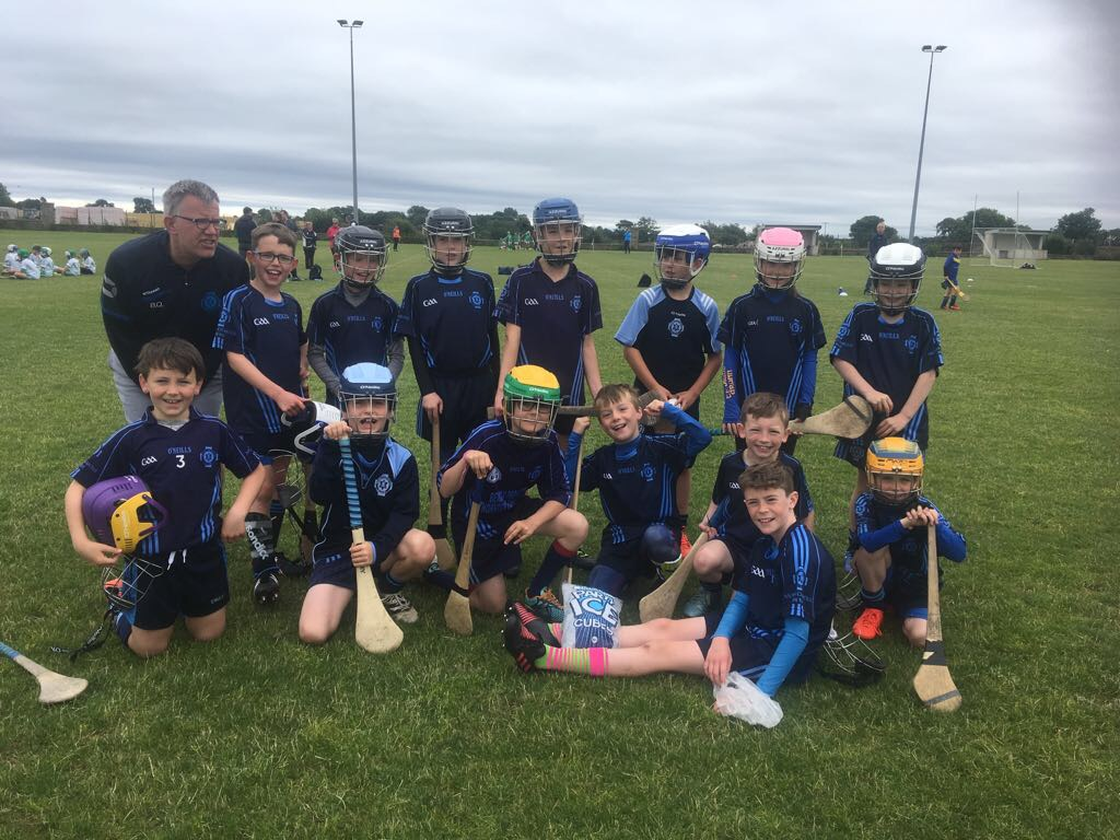 2018 Young Hurlers