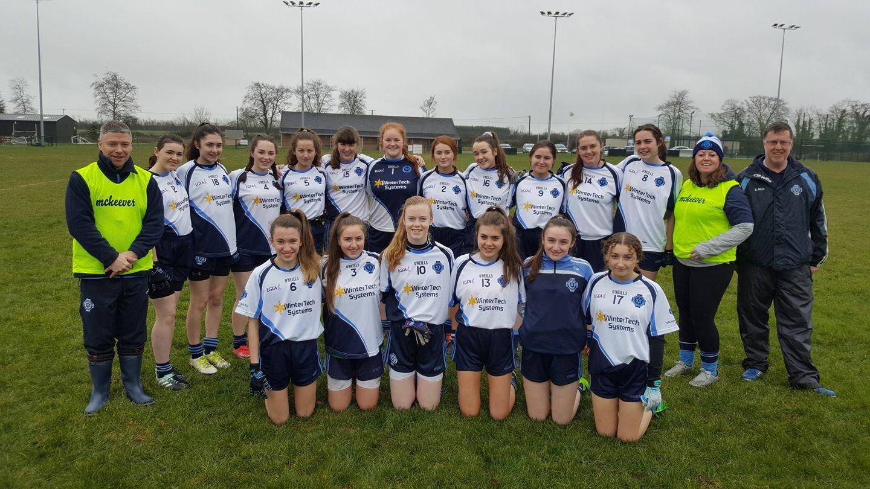 U16's Start League Campaign