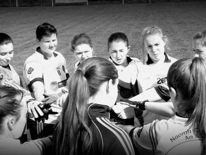 Adult Ladies League Division 5 – St Colmcilles 5.11 Slane-Rathkenny 2.11