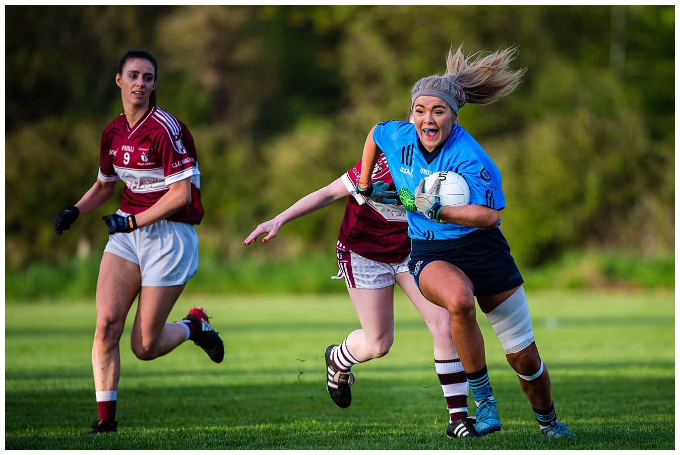 Ladies Intermediate Championship – V – Moynalvey GFC