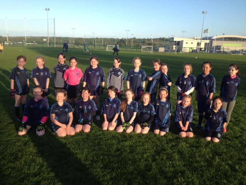 U9 Little Ladies League