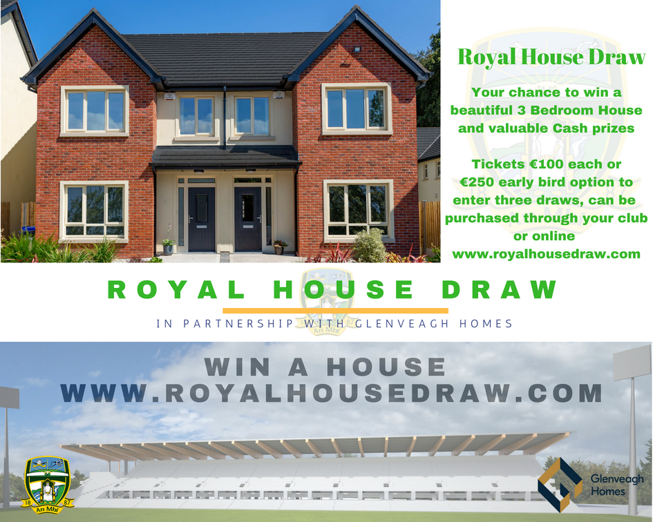 Royal House Draw (1)