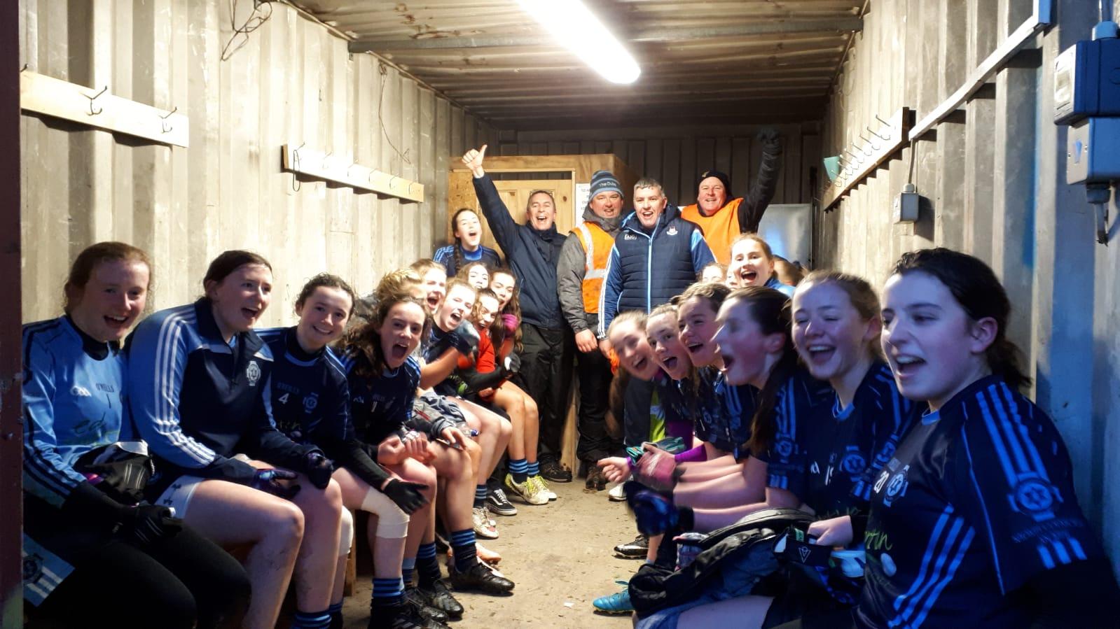U16's Cilles V Waltertown