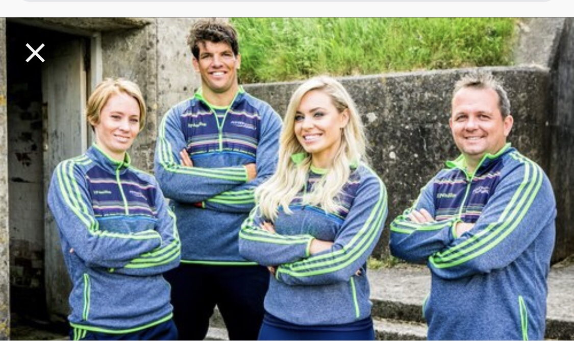 Ireland's Fittest Family