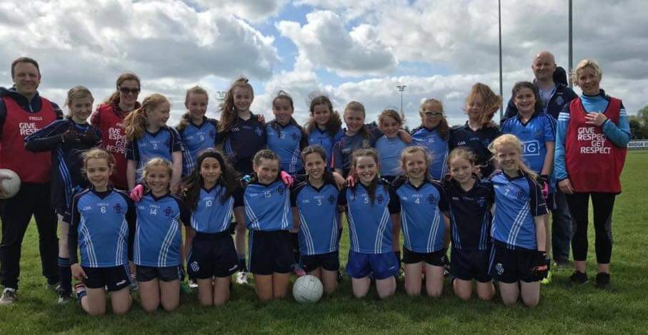 Match Report U12 Div6 – Final