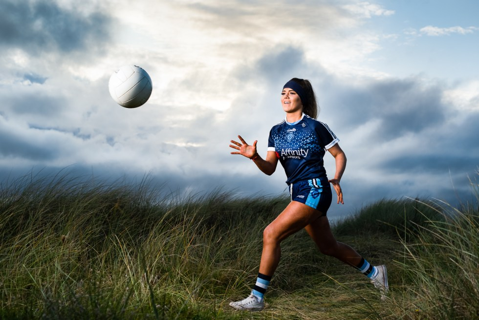 St Colmcilles GAA Meath Leinster GAA Meath GAA Officla Meath Natalie Davitt Sports Portrait Sports photographer