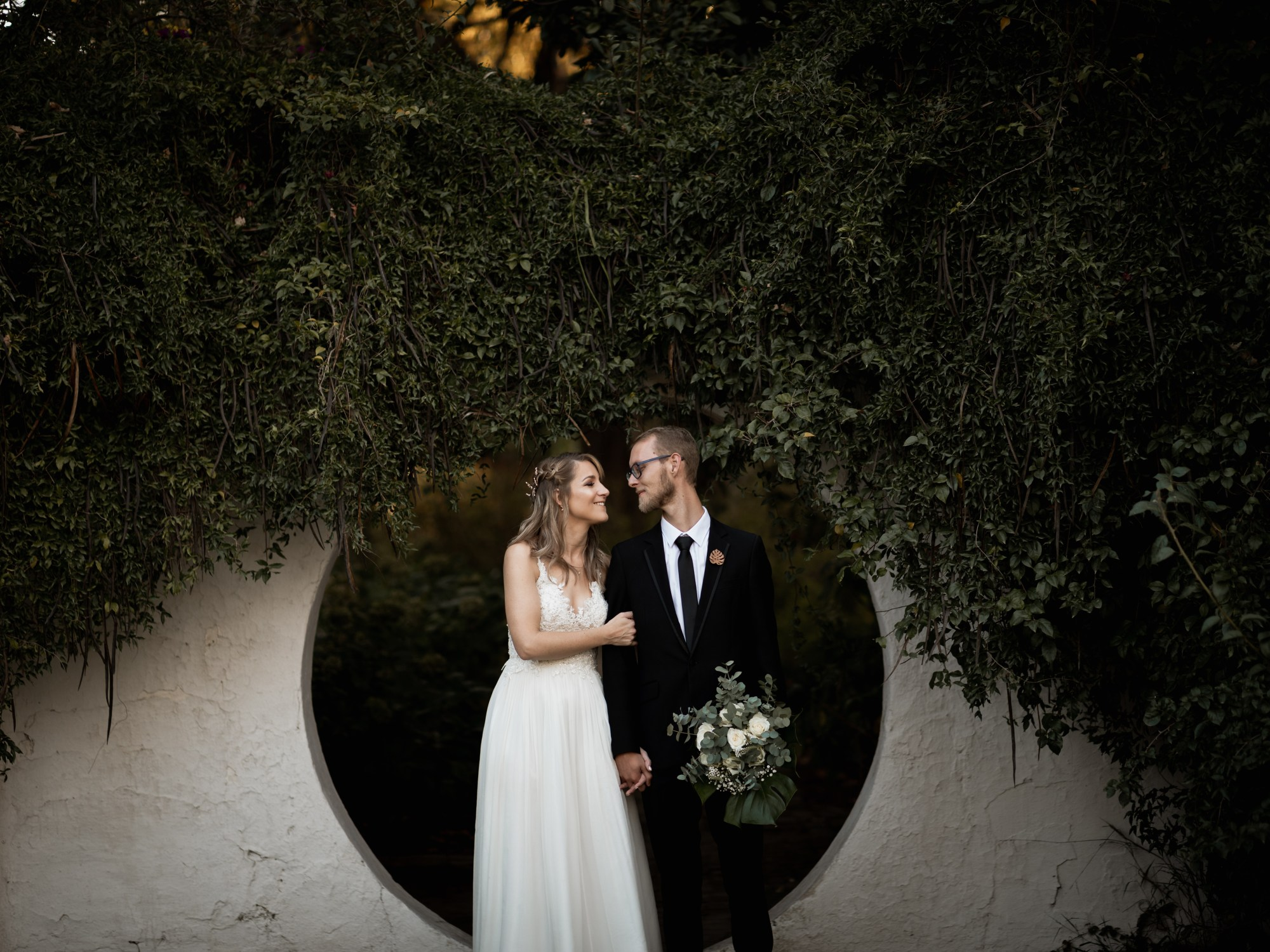 Natte Valleij Wedding by photographer Cilliers Visser