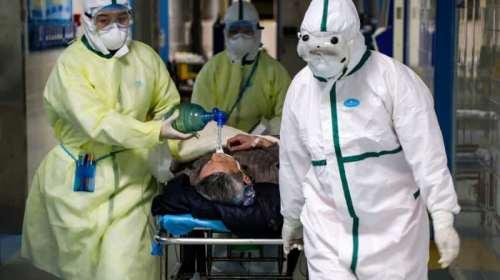 Korona virüsün 2 yeni belirtisi açıklandı