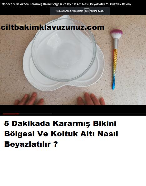 ciltbakimklavuzunuz.com