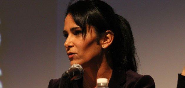 Lydia Cacho exige garantías de seguridad para regresar a México
