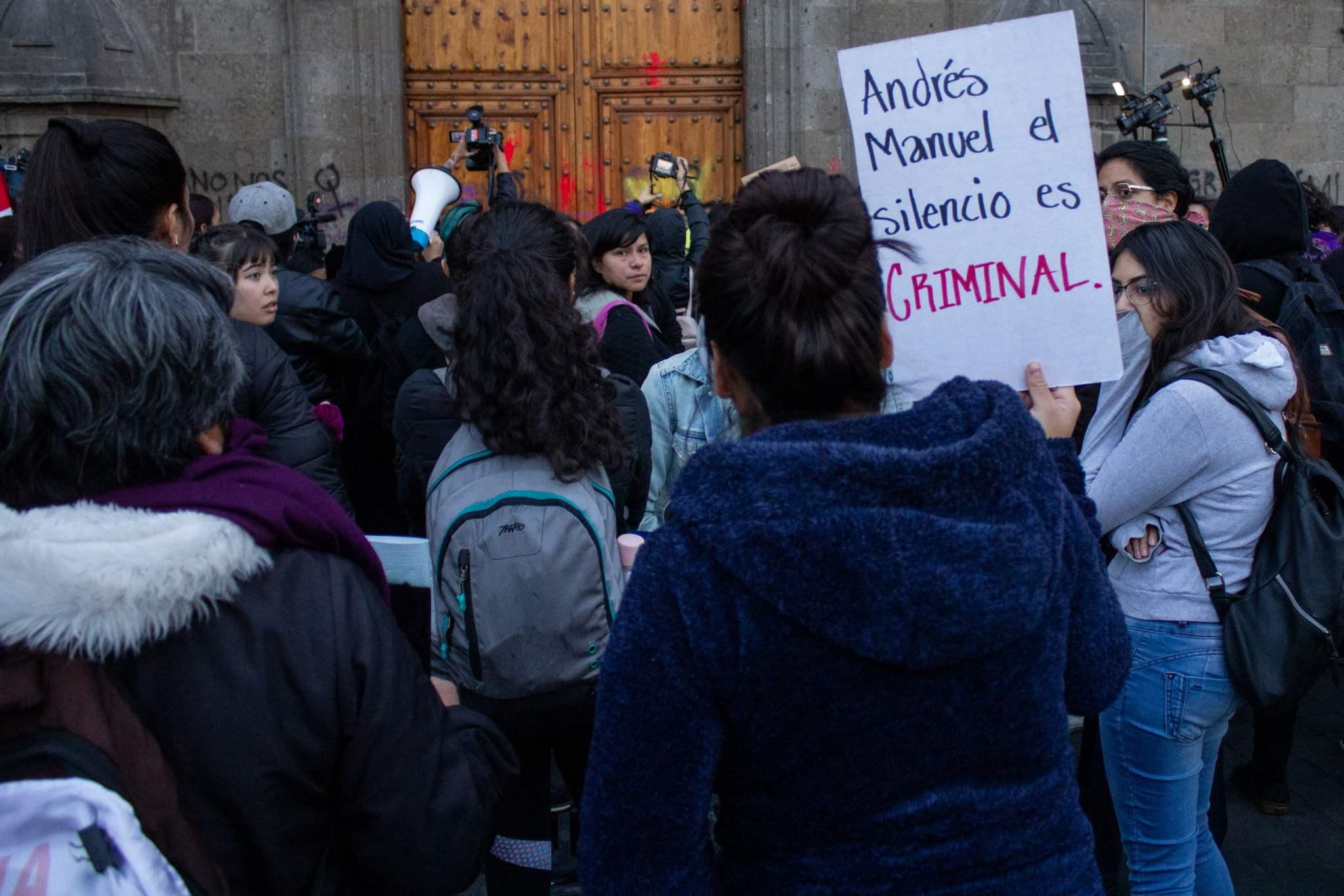 CIMACFoto: César Martínez López