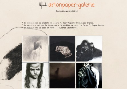 artonpaper