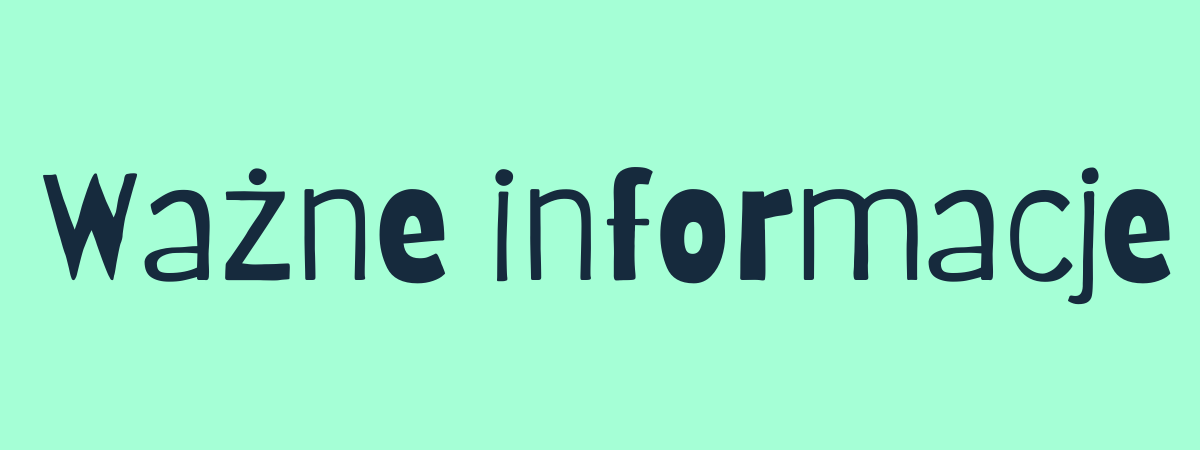 warsztaty kreatywne sztuk różnych - grafika informacyjna