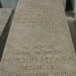Myara Mimoun