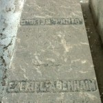 Ezekiel Abenaim