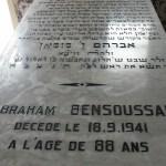 Abraham Bensoussan