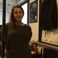 Curve allo specchio: Alessia Arcidiacono