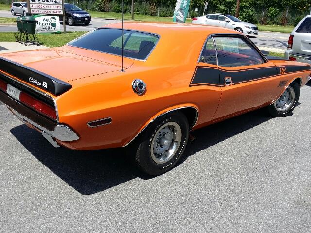 Dodge Challenger Sold Sold Sold
