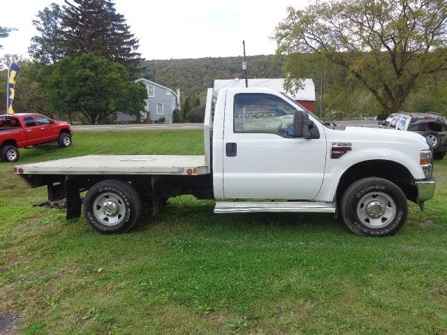 2002 Ford F Series Super Duty