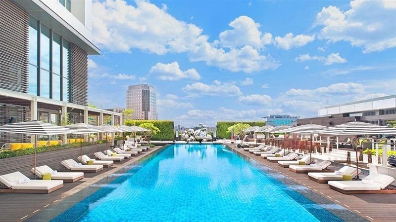 全球50大旅客評比豪華飯店 臺灣唯一入選飯店是這家 | Anue鉅亨 - 傳統