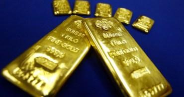 【元富期貨阿倫日報】-投資者砸鍋賣鐵救股市 黃金重挫近5% 7年來最大 黃金期貨