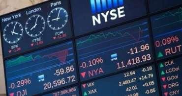 4/13-4/17本週操盤筆記:美股財報季開跑、中國Q1 GDP、Fed經濟褐皮書
