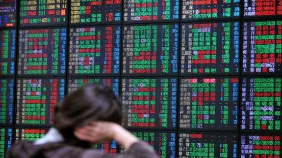 川财火力全面开启,台湾股市上涨33点,收于16443点,继续写下新的收盘高点台湾Anue Juheng台湾股市走势