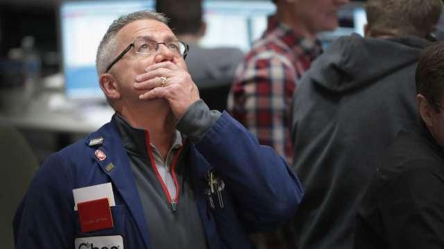 美联储没有谈论紧缩市场,但陷入混乱。 为什么债券市场被卖出?  |  Anue Ju Heng-US股票