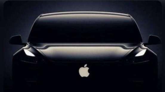 麦格纳的LG合资企业即将与Apple Car合作阿努埃