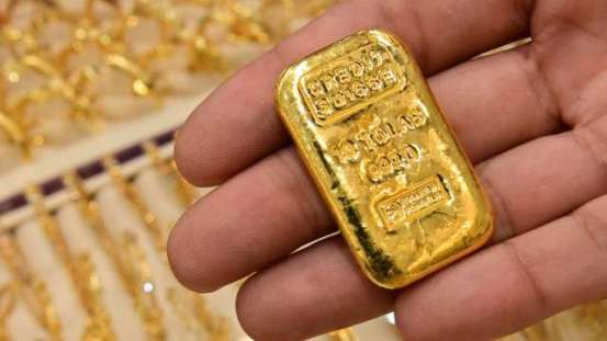 米色出版后,美国国债收益率上升,黄金收盘,黄金价格再次下跌| Business Wire 阿努埃
