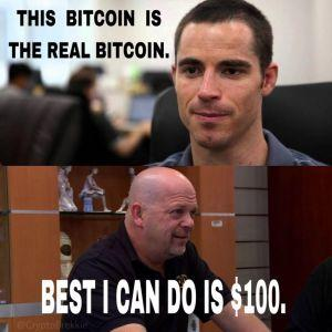 Collection of 20 Crypto Jokes, Comics and Reactions 102