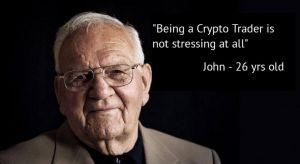 Collection of 20 Crypto Jokes, Comics and Reactions 104