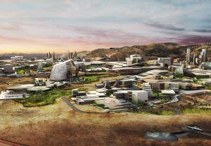 Take a Look at this Utopian Blockchain City in Nevada 103