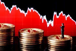 Bitcoin Price Drops Below USD 9,000 Again; Altcoins Follow 101