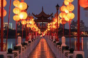 Crypto Exchange Huobi Strengthens Ties With China 101