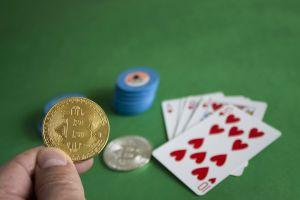 Guide to Online Gambling with Cryptocurrency 101