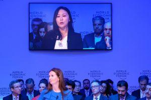 Davos Experts: Fintech Unopposed in Sweep Through Developing World 101