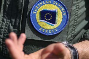 EU Seeking Blockchain Defense Solutions + More News 101