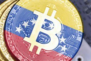 Venezuelans Use Bitcoin as Gateway to Buy Foreign Fiat - Research 101