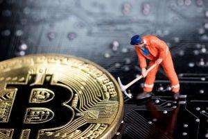 Powerfull Miners Just Increased Pressure on Smaller Players Ahead of Bitcoin Halving 101