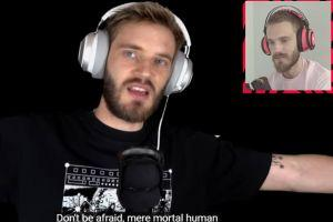 Major Youtuber PewDiePie Leaves Decentralized Platform and 800K Followers 101