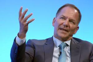 Cryptoverse Has a Question to New Bitcoin Star, Paul Tudor Jones, as BTC Tests USD 10K Again 101
