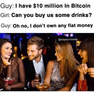 Existential BTC, Undervalued ETH, Rebranded Calibra & 20 Crypto Jokes 107