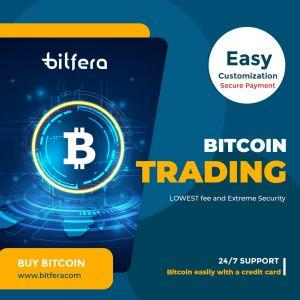 bitfera bitcoin trading