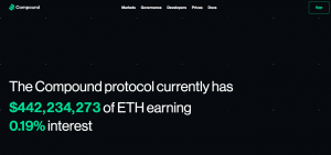 DeFi Unlocked: How to Earn Crypto Investment Income on Compound 102