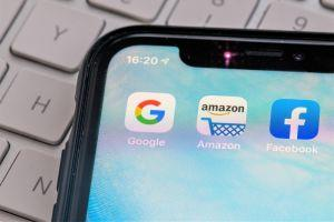 Two Reasons Why Bitcoin Differs From Google, Amazon, & Facebook Networks 101