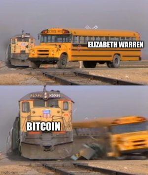 El Bitcoin, Destekleyici Milletvekilleri, FUDy Nöbetleri ve 20 Kripto Şakası 103