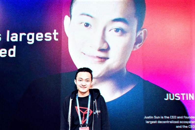 Photo of Justin Sun Says Only These People Question Him