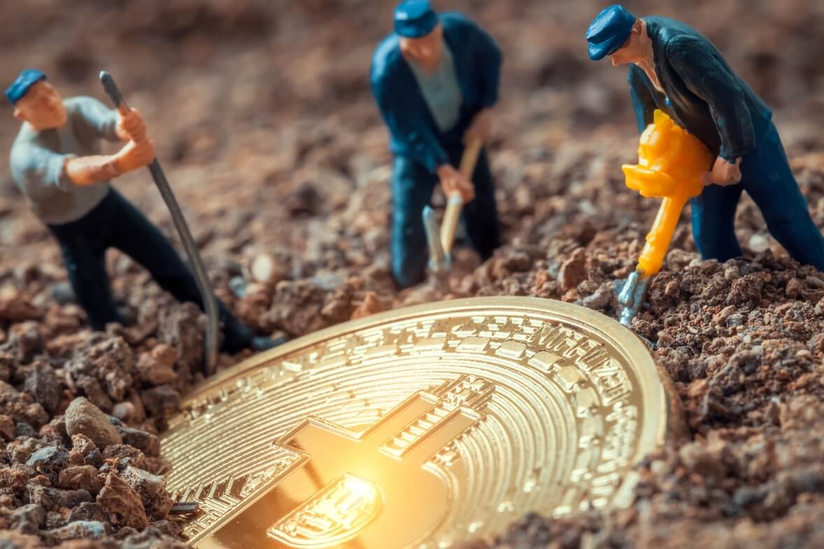 Photo of Bitcoin Mining Difficulty Set for Highest Jump in Nine Months